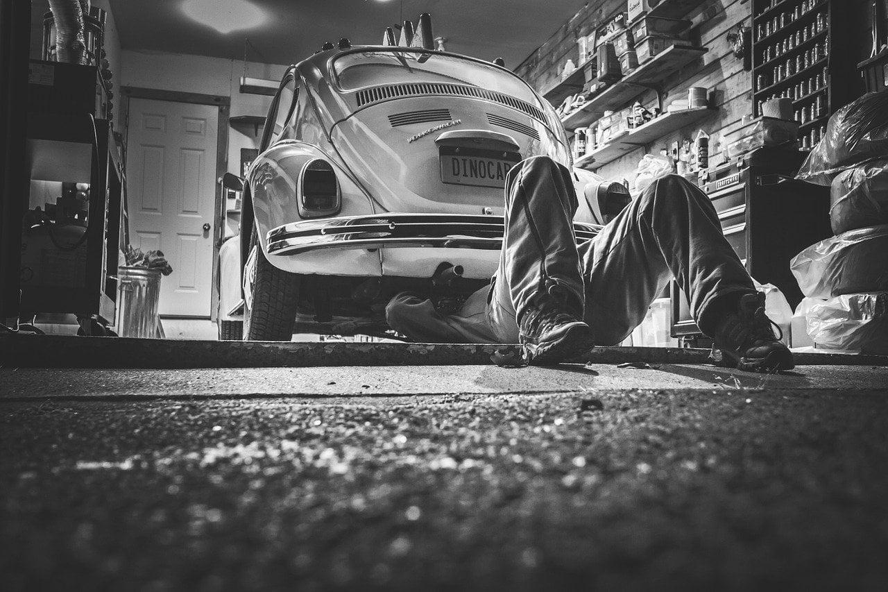 Entenda sobre a importância da manutenção veicular